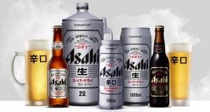 asahi-beers-range