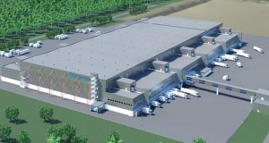 Sipoo Logistics Center