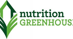 Nutrition Greenhouse no tag logo