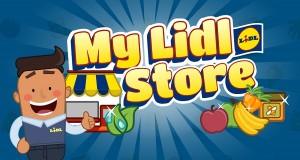 My Lidl Store App