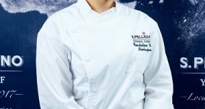 S.Pellegrino Young Chef Κωνσταντίνα Βούλγαρη Κοντεσοπούλου