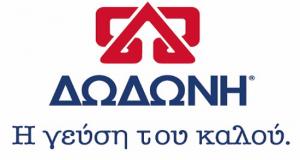 DODONI logo