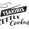 Logo Tsakiris kettle cooked
