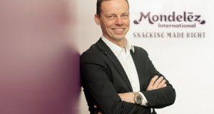 Ο Vince Gruber αναλαμβάνει Προέδρος Ευρώπης στην Mondelēz International bcea567f045